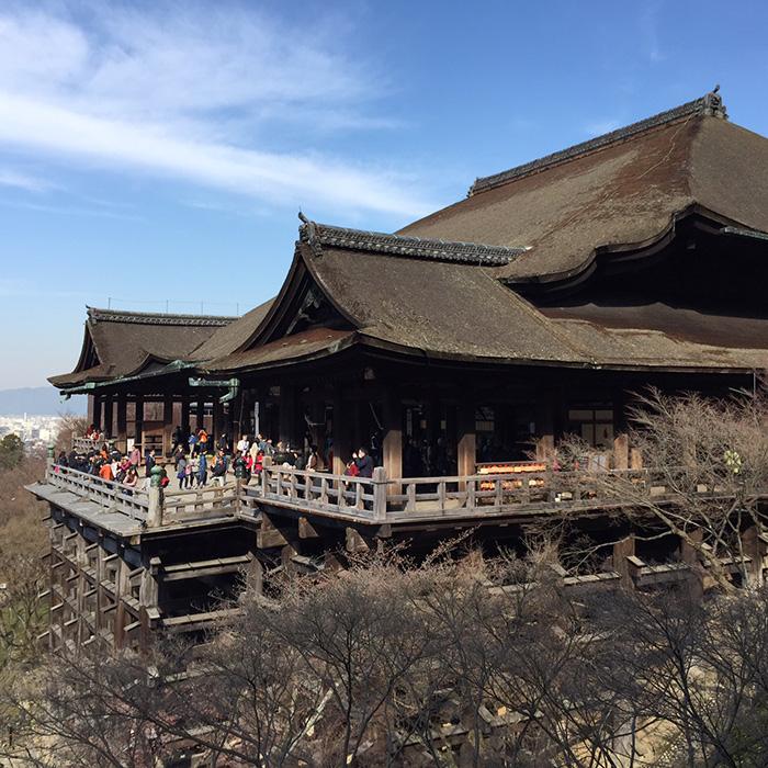清水寺 京都観光