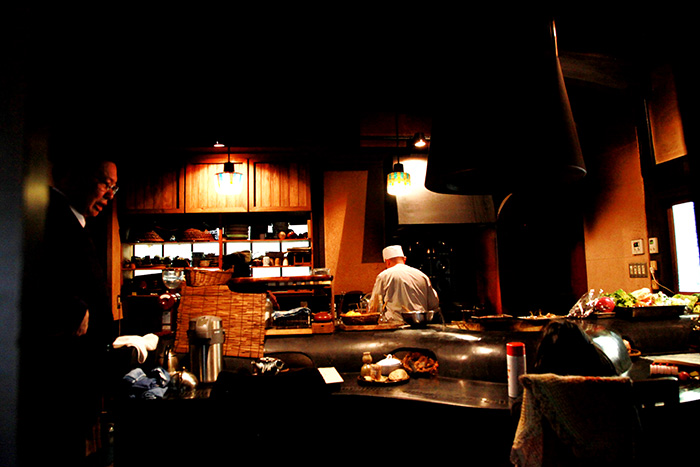 京都大原 わっぱ堂 food in kyoto