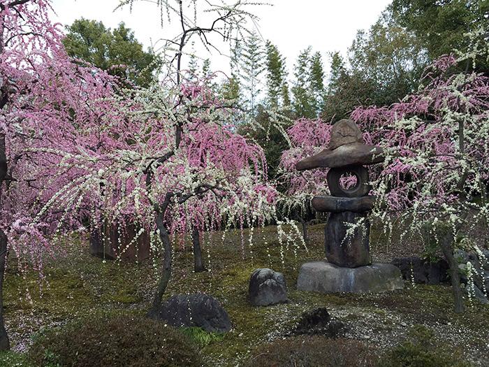 京都観光ガイド  城南宮 Jonan-gu Shrine