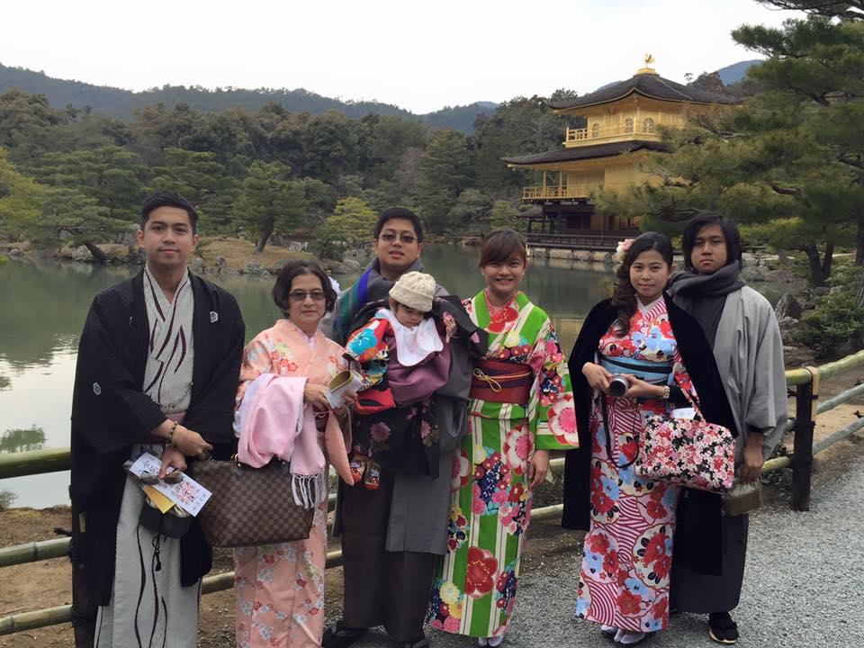 kimono good!