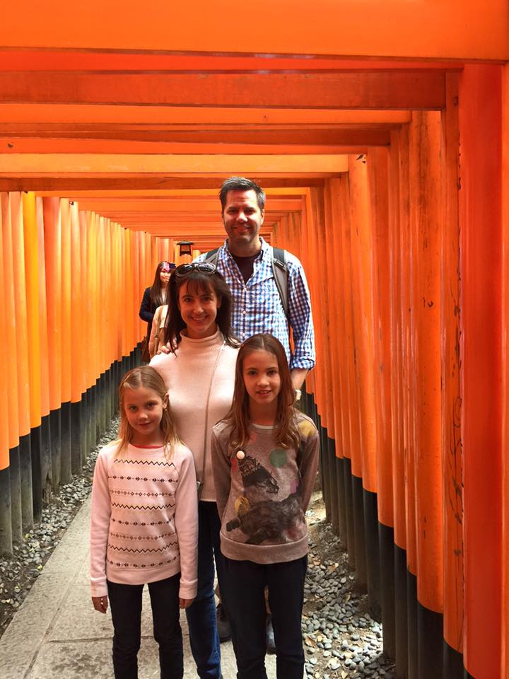 Guest from idaho  kyoto guide